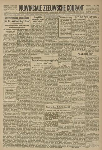 Provinciale Zeeuwse Courant 1946-07-02