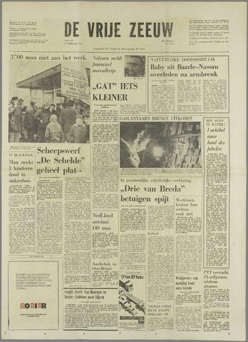 de Vrije Zeeuw 1972-02-18
