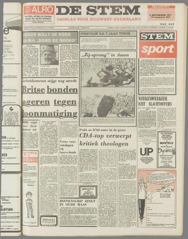 de Stem 1977-09-05