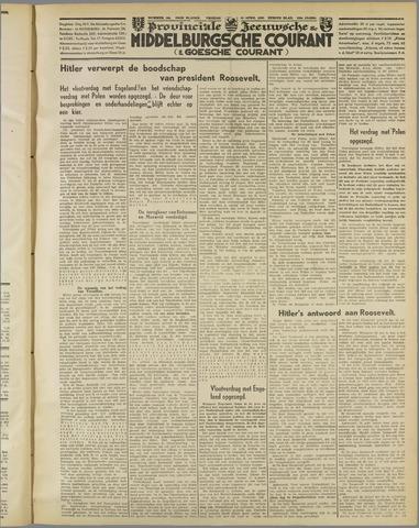 Middelburgsche Courant 1939-04-28