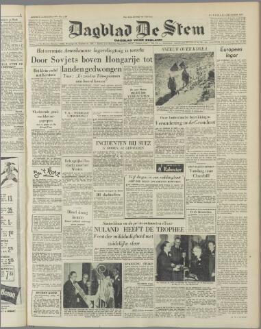 de Stem 1951-12-04
