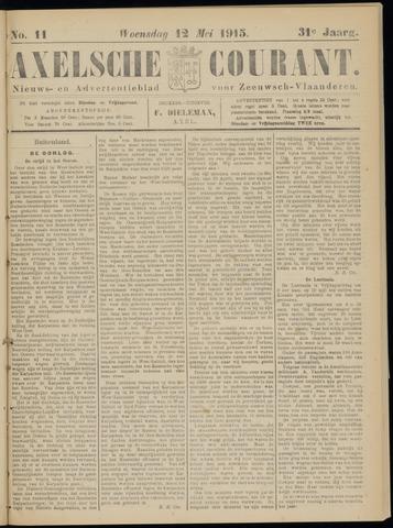 Axelsche Courant 1915-05-12