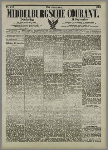 Middelburgsche Courant 1893-09-21