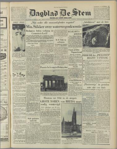de Stem 1951-11-12