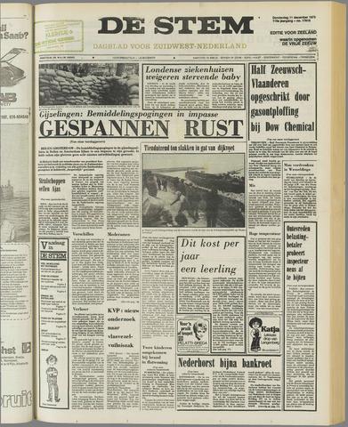 de Stem 1975-12-11