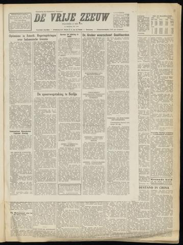 de Vrije Zeeuw 1949-05-23