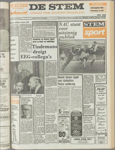 de Stem 1976-11-29