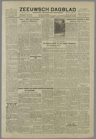 Zeeuwsch Dagblad 1948-04-27