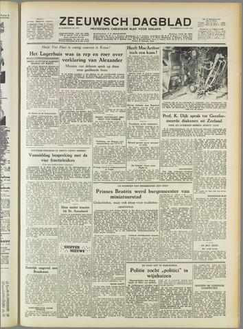 Zeeuwsch Dagblad 1952-07-03