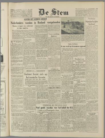 de Stem 1948-12-15