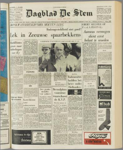 de Stem 1966-05-09