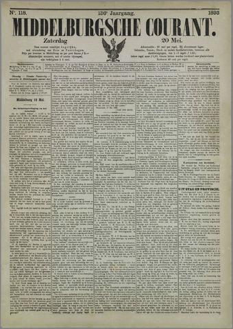 Middelburgsche Courant 1893-05-20