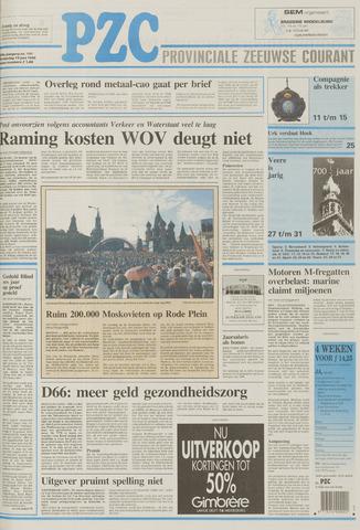 Provinciale Zeeuwse Courant 1996-06-13