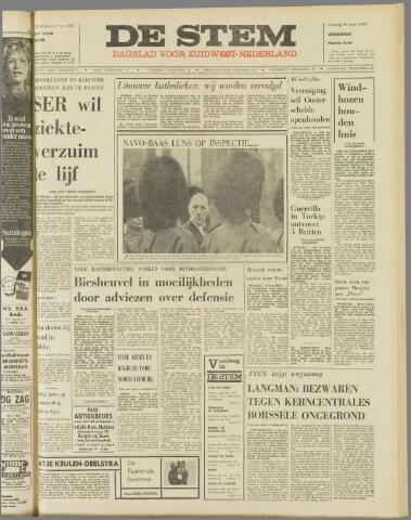de Stem 1972-03-28
