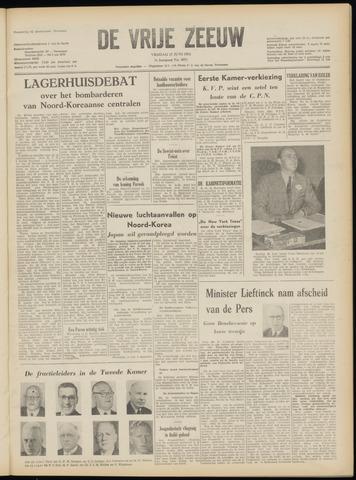 de Vrije Zeeuw 1952-06-27