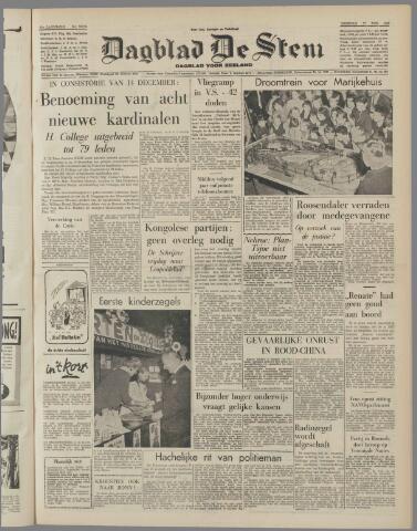 de Stem 1959-11-17