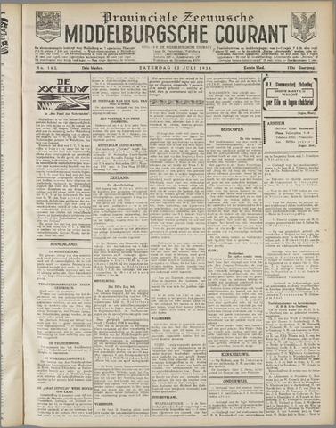 Middelburgsche Courant 1930-07-12
