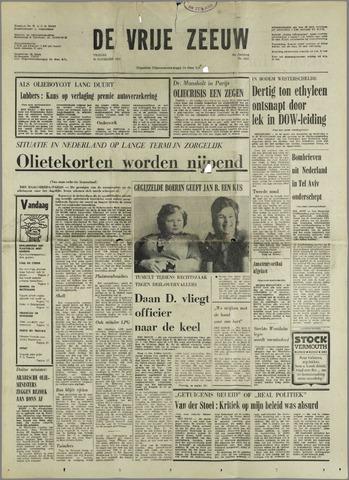 de Vrije Zeeuw 1973-11-30