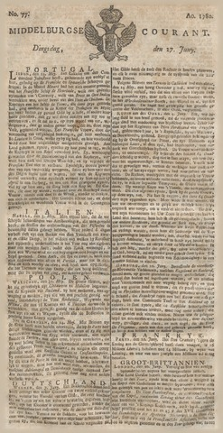 Middelburgsche Courant 1780-06-27
