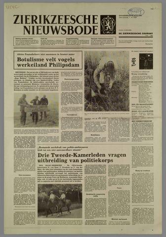 Zierikzeesche Nieuwsbode 1983-07-28