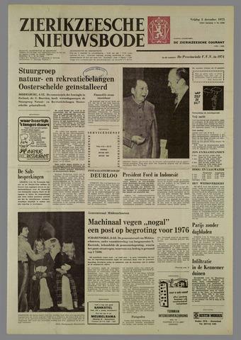Zierikzeesche Nieuwsbode 1975-12-05