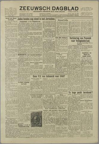 Zeeuwsch Dagblad 1948-05-22