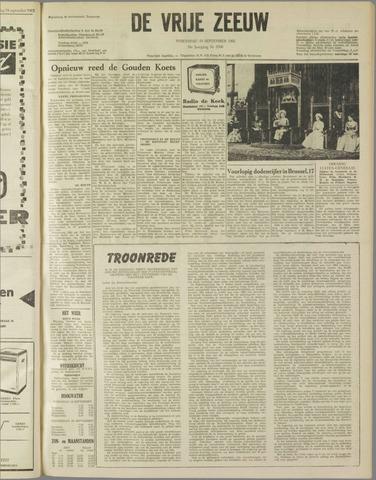 de Vrije Zeeuw 1962-09-19