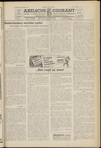Axelsche Courant 1952-07-26