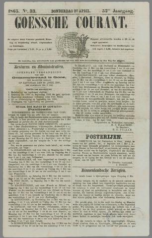Goessche Courant 1865-04-27