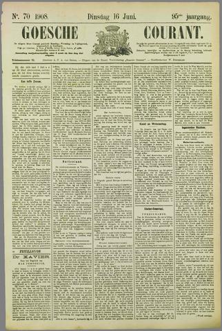 Goessche Courant 1908-06-16
