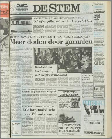 de Stem 1984-01-17
