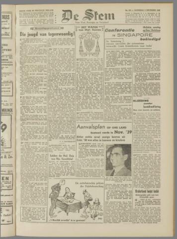 de Stem 1945-12-08