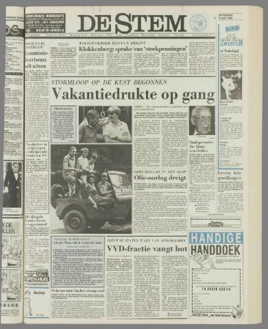 de Stem 1985-07-06