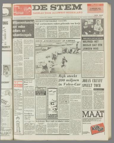 de Stem 1978-01-06