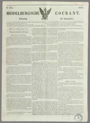 Middelburgsche Courant 1859-09-24