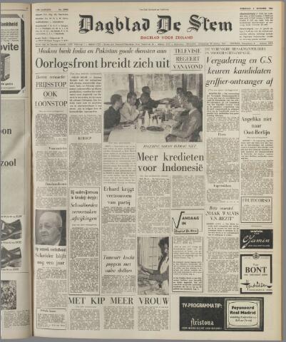 de Stem 1965-09-08