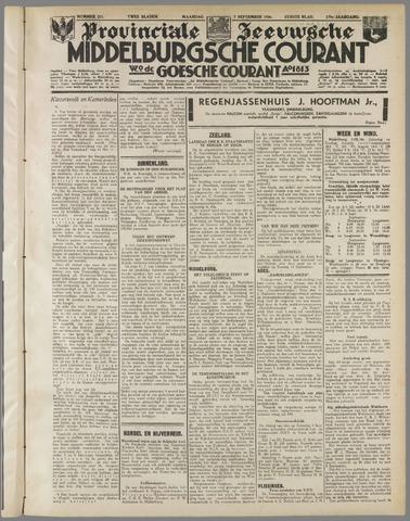 Middelburgsche Courant 1936-09-07