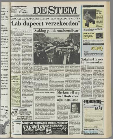 de Stem 1988-11-11
