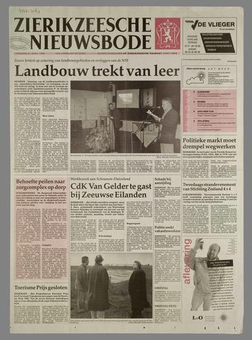 Zierikzeesche Nieuwsbode 1998-04-21