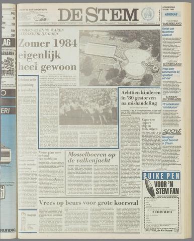 de Stem 1984-07-26