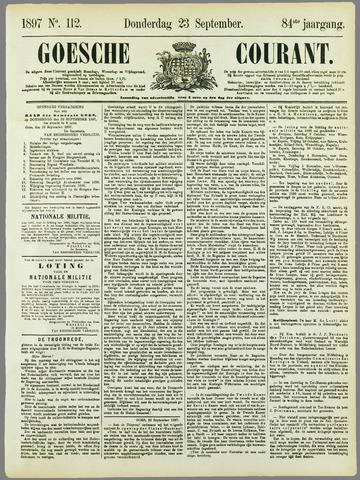 Goessche Courant 1897-09-23