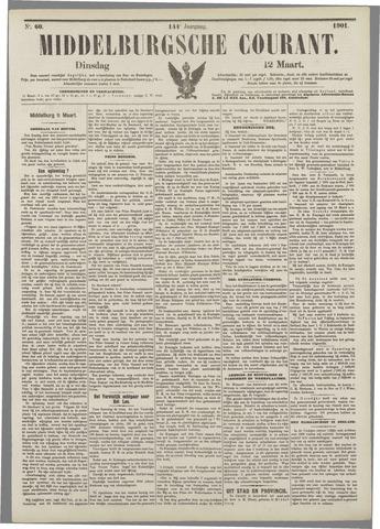Middelburgsche Courant 1901-03-12