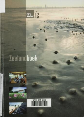 Zeelandboek / Zeeuws jaarboek 2008-01-01