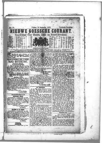 Nieuwe Goessche Courant 1879-09-19