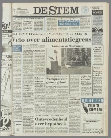 de Stem 1985-03-07