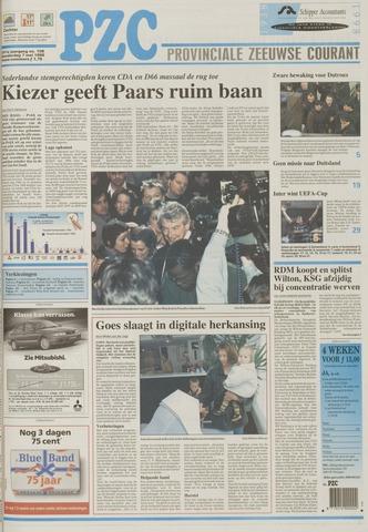Provinciale Zeeuwse Courant 1998-05-07