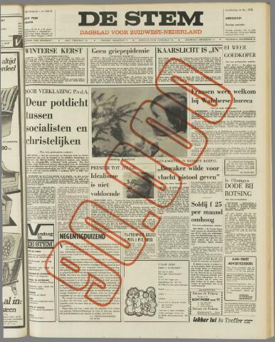 de Stem 1970-12-24