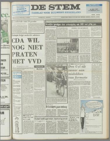 de Stem 1977-07-16