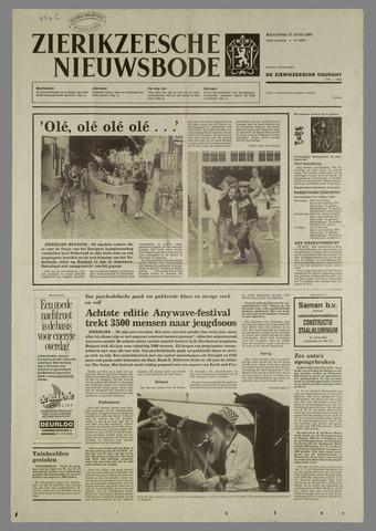 Zierikzeesche Nieuwsbode 1988-06-27
