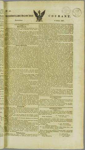 Middelburgsche Courant 1837-04-06